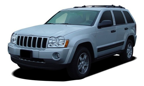 jeep grand cherokee wk manual taller diagramas 05-10 español