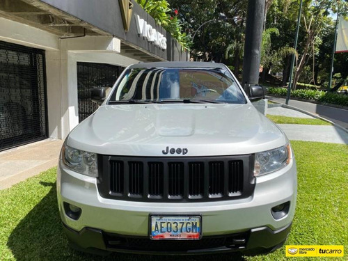 jeep grand cherokke laredo