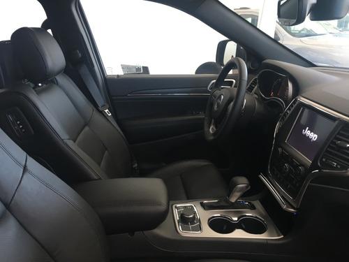 jeep grand cherokke limited my18 sin patentar venta on line