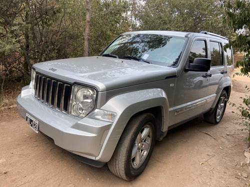 jeep grand cheroky limited 3.7