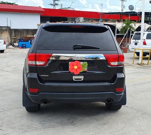 jeep grandcherokee 2012 laredo