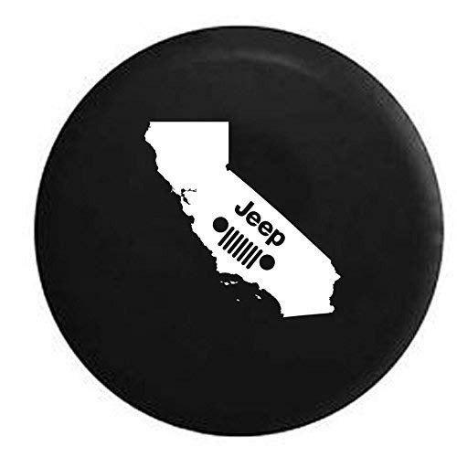 jeep grill california coastal tire cover de repuesto oem vin