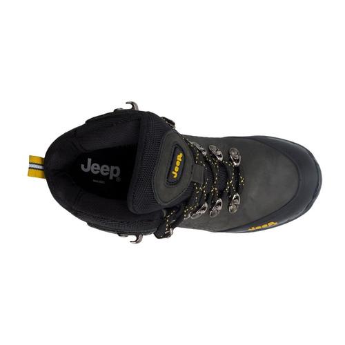 jeep hombre botas