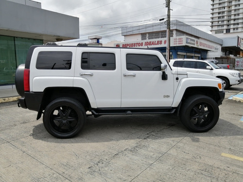 jeep  hummer h3  h3