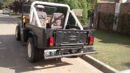 jeep ika -