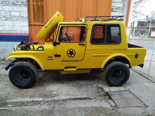 jeep ika 1973