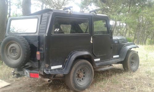jeep ika 4x4 221.