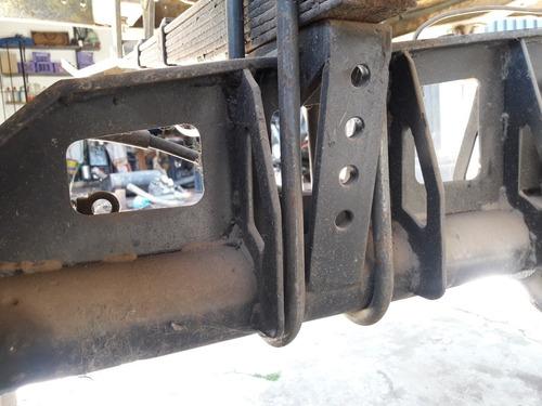 jeep ika 4x4,autoblocante, 221, gnc imparable
