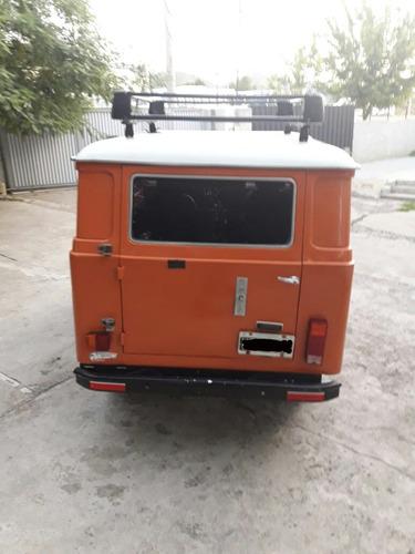 jeep ika carrozado corto carrozado