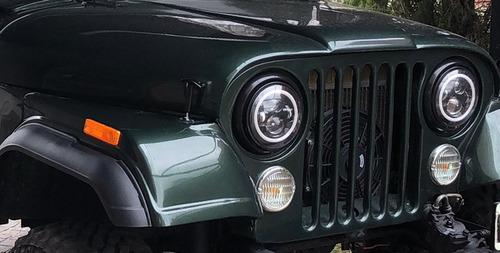 jeep ika corto chapa cj5 no wrangler 4x4 aff of road jeep