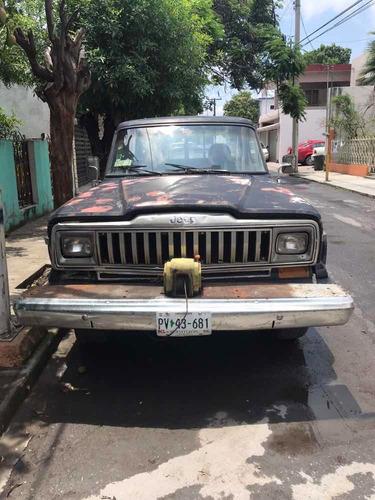 jeep j 10 pick up