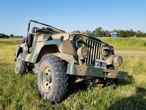 jeep jeep m38a1