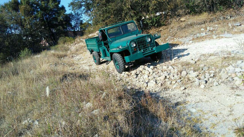 jeep jeep pick up heavyduty 1992