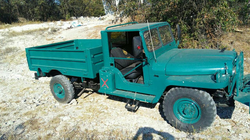 jeep jeep pick up heavyduty 1992