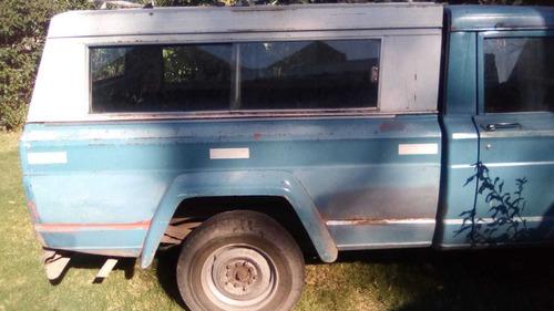 jeep jeep t 80 ika motor toyota