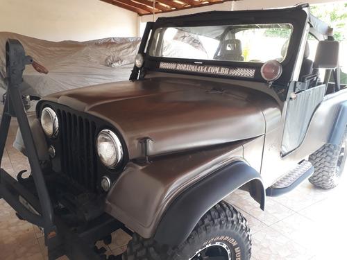 jeep jeep willis bernadao