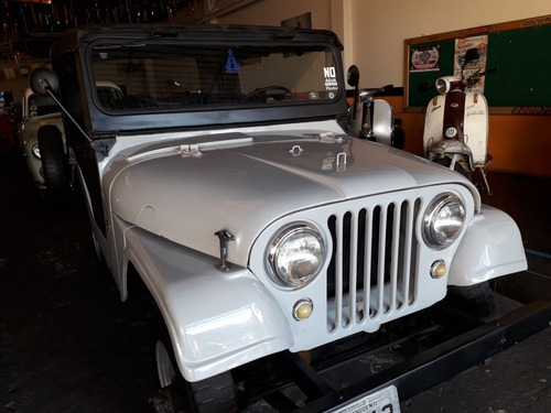 jeep jeep willys 1957