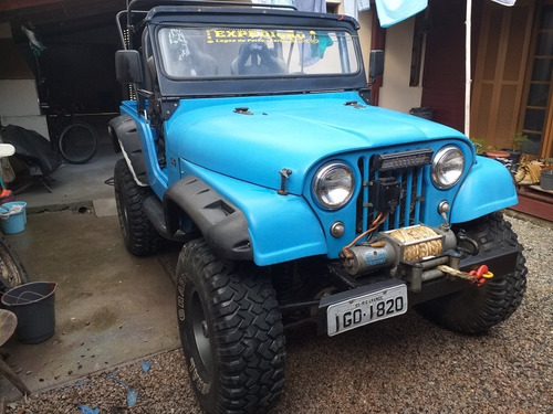 jeep jeep willys/overland