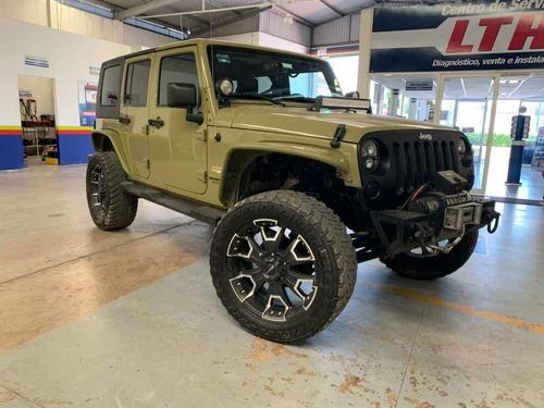 jeep jeep wrangler sahara