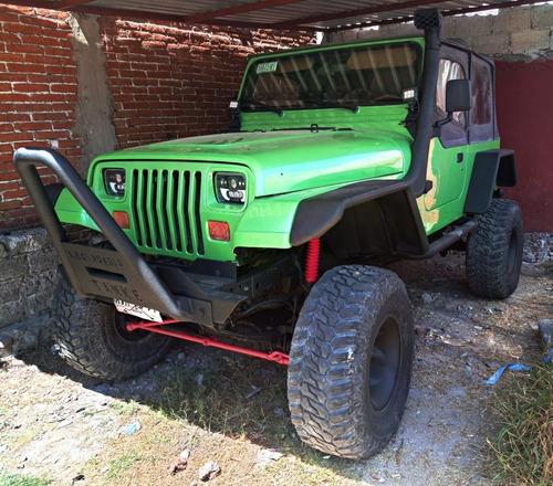 jeep jeep wrangler yj 95