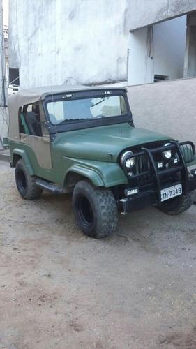 jeep jeep wyllis 1960