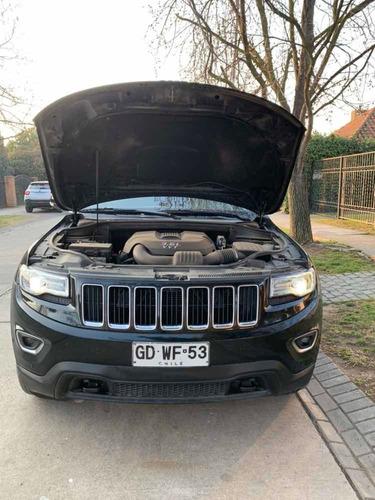 jeep laredo sport 3.6 automatica full