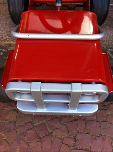 jeep lata bandeirantes anos 80 - pedalcar - consultar frete