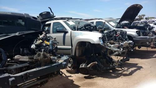 jeep liberty 05 para desarmar amplia gama cherokee laredo