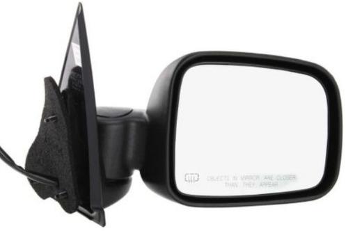 jeep liberty 2002 - 2007 espejo derecho electrico nuevo! #