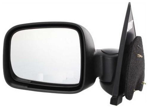 jeep liberty 2002 - 2007 espejo izquierdo manual nuevo!!!