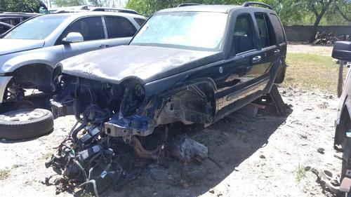 jeep liberty 2006 ( partes y refacciones ) 2005 - 2007 4x4