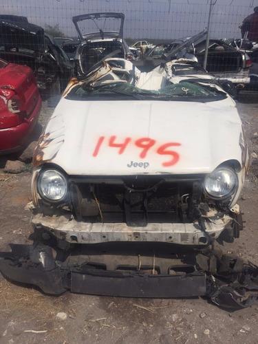 jeep liberty  2007 3.7 en partes mecanicas