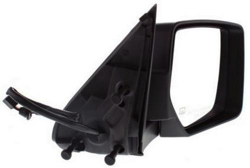 jeep liberty 2008 - 2012 espejo derecho electrico nuevo! #