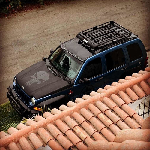 jeep liberty 3.7