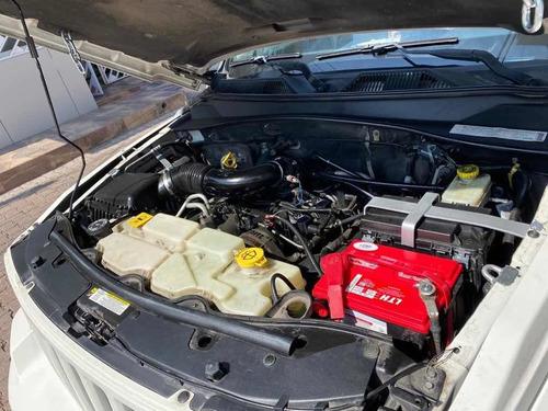 jeep liberty 3.7 sport 4x2 mt 2010