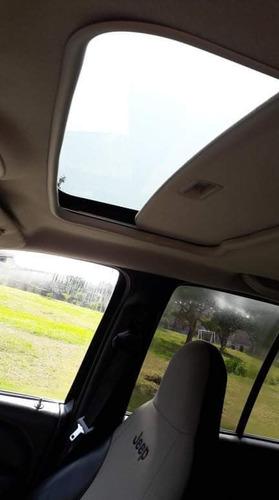 jeep  liberty 4x4