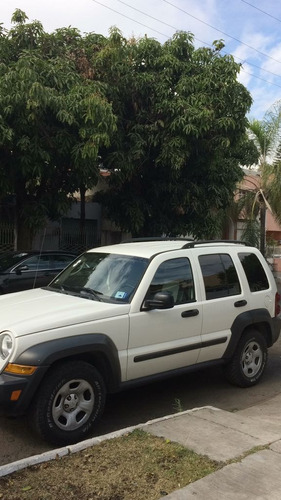 jeep liberty aut.
