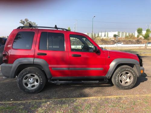 jeep liberty camioneta