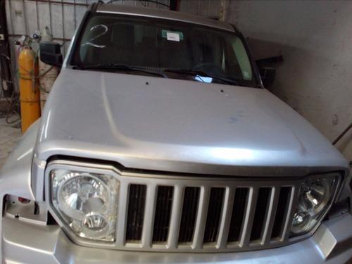 jeep liberty cherokee wrangler