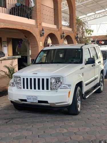 jeep liberty jeep liberty 4x2