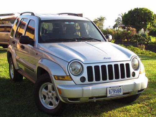 jeep liberty liberty