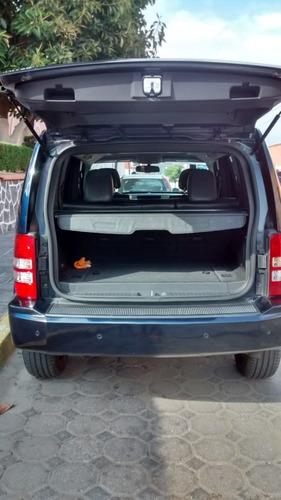 jeep liberty limited 2011