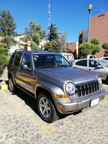 jeep liberty limited 4x4 at 2005
