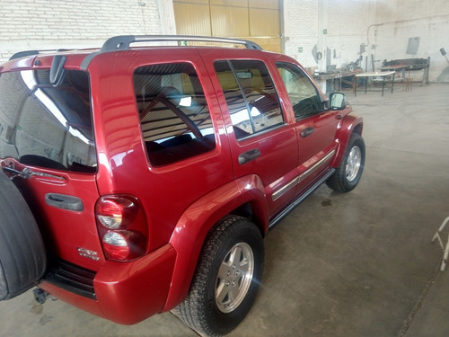 jeep liberty limited 4x4 at 2006