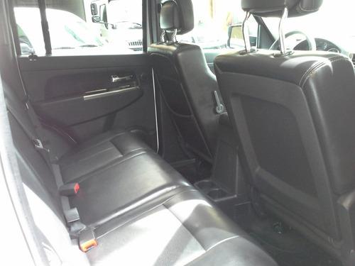 jeep liberty limited jet piel 4x4 mt