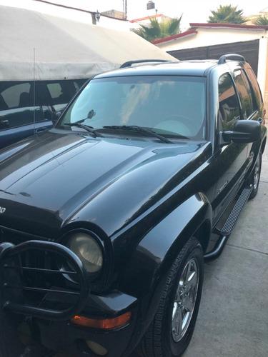 jeep liberty limited qc 4x2 at