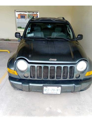 jeep liberty mod 2005