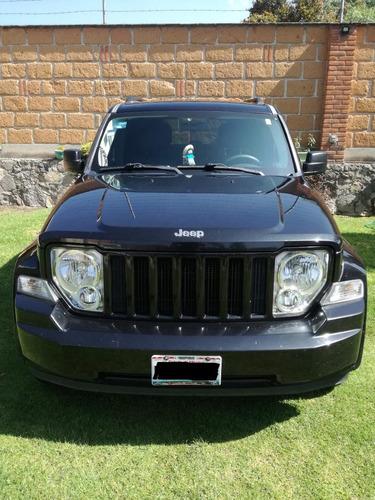 jeep liberty sport 4x2 automatic