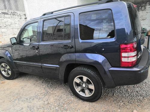jeep liberty sport 4x4 at 2008