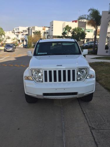 jeep liberty sport 4x4 at 2011